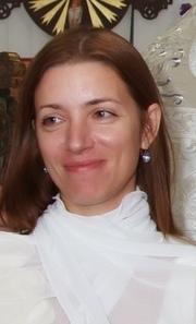 Ольга Пыркина
