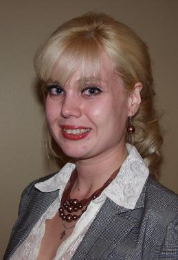 Ольга Ливингстон