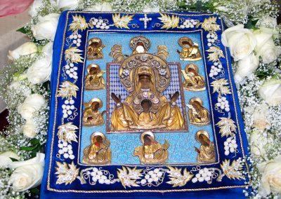 Курская икона